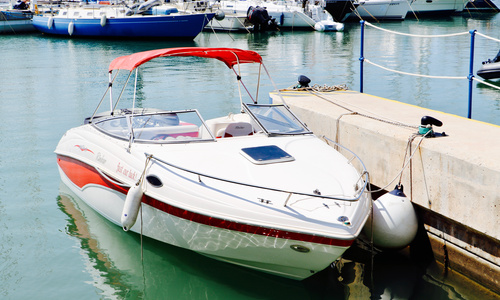 Image of Rinker Captiva 232 CC for sale in Spain for £15,950 Denia, Spain