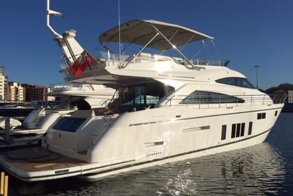 Fairline Squadron 65 for sale in Greece for £1,499,950
