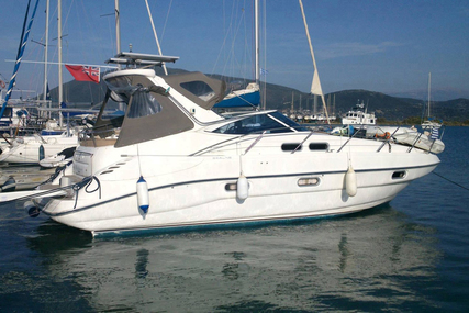 Sealine S34 for sale in Greece for £48,950