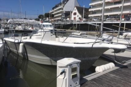 Kelt White Shark 285 for sale in France for €42,000 (£37,460)