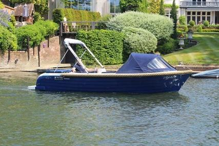 Liberty 590 Tender for sale in United Kingdom for £10,500