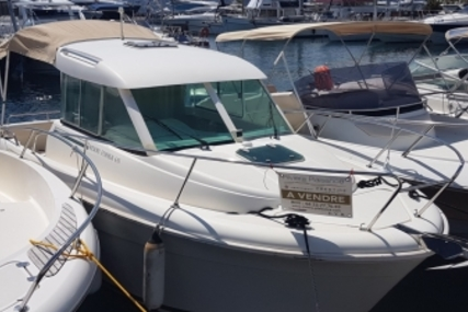 Jeanneau Merry Fisher 655 for sale in France for €24,900 (£21,810)