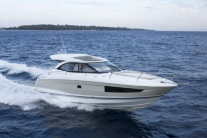 Jeanneau Leader 36 for sale in France for €215,000 (£186,115)