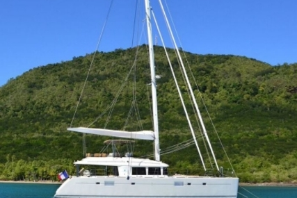 Lagoon 560 for sale in France for €900,000 (£788,374)