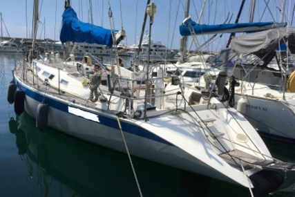 Wauquiez Centurion 45 for sale in Italy for €102,000 (£89,465)
