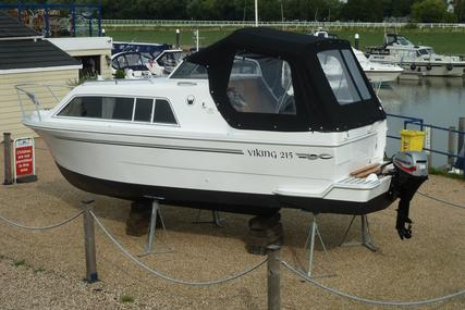 Viking 215 for sale in United Kingdom for £36,372