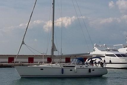 Jeanneau Sun Odyssey 45.2 for sale in Spain for £79,950