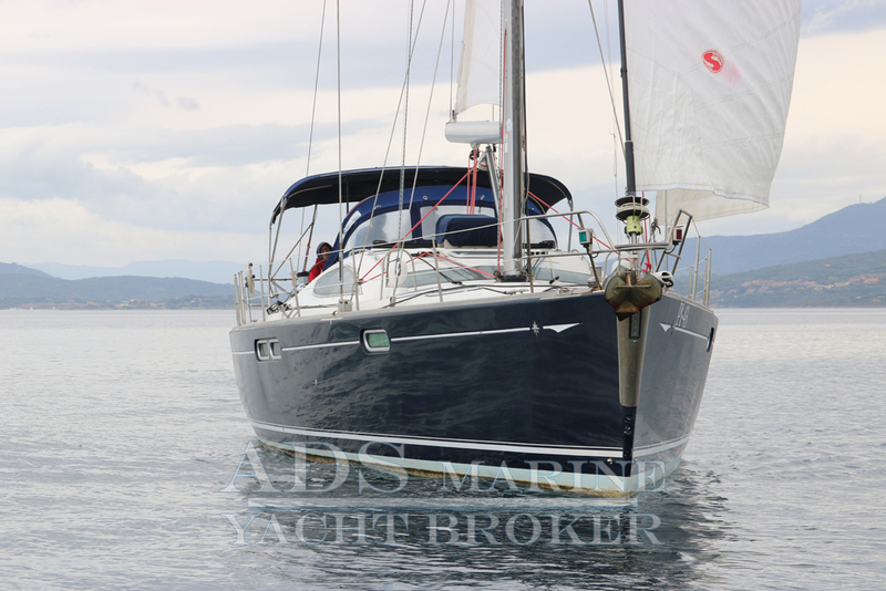 Jeanneau SUN ODYSSEY 54 DS - REDUCED PRICE for sale in Italy