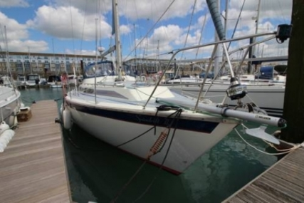 Westerly 34 Seahawk for sale in United Kingdom for £36,000