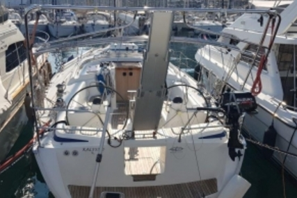 Bavaria Yachts 43 Cruiser for sale in France for €109,000 (£95,512)