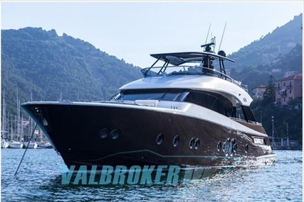 MONTE CARLO YACHTS MONTE CARLO 76 for sale in Italy for €1,880,000 (£1,679,081)