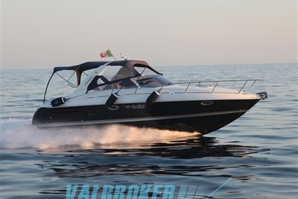 Airon Marine 325 for sale in Italy for €95,000 (£84,847)