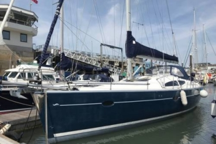 Elan 434 Impression for sale in United Kingdom for £127,500
