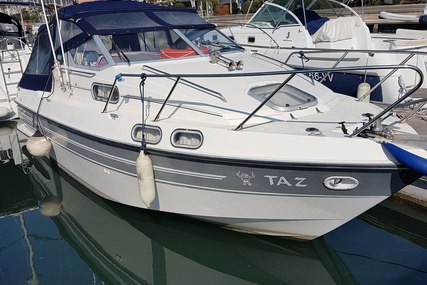 Sealine 255 Senator for sale in Spain for £16,900