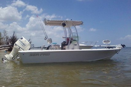 Sea Pro 208 for sale in United States of America for $37,900 (£28,606)