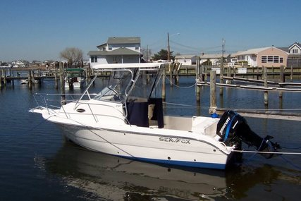 Sea Fox 230 Walk Around for sale in United States of America for $18,250 (£13,896)
