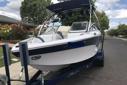 Correct Craft Air Nautique 226 Limited for sale in United States of America for $43,000 (£32,742)