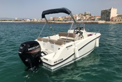 Quicksilver 505 Activ for sale in France for €15,900 (£14,284)