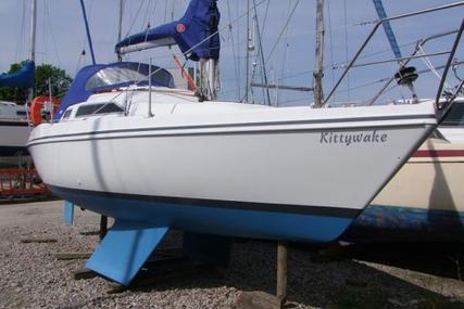 Hunter 27 TK for sale in United Kingdom for £11,995 ($15,563)