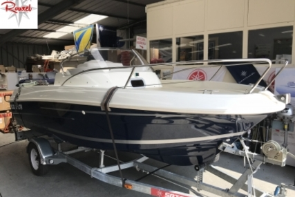 Jeanneau Cap Camarat 555 Wa for sale in France for €18,900 (£16,556)