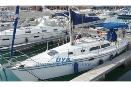 Catalina Catalina 320 for sale in Italy for €45,000 (£39,436)