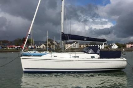 Sadler 290 for sale in Ireland for €63,000 (£55,186)