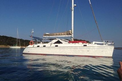 Privilege 48- 1990 for sale in France for €260,000 (£227,068)