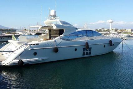 Azimut Yachts 68 S for sale in Italy for €460,000 (£403,077)