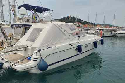 Cranchi Smeraldo 37 for sale in Croatia for €119,000 (£104,232)
