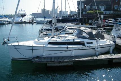 Bavaria Yachts Cruiser 33 for sale in United Kingdom for £69,950