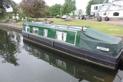 Narrowboat Black Country Boats for sale in United Kingdom for £32,500