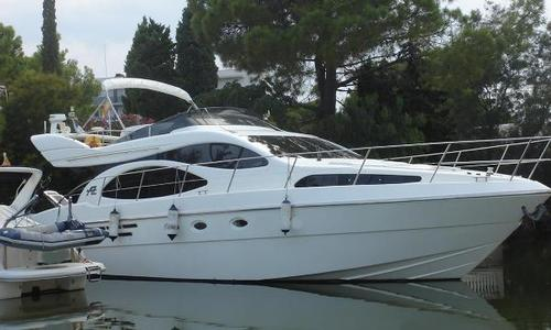 Image of Azimut Yachts 46 for sale in Spain for €224,200 (£200,150) Santa Margarita, Spain