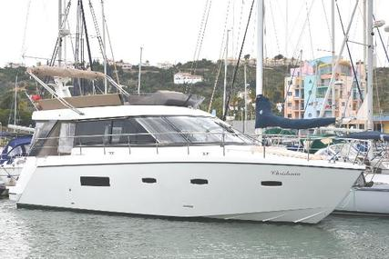 Sealine F42 for sale in Portugal for £275,000