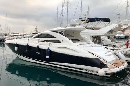 Sunseeker Portofino 53 for sale in Spain for €435,000 (£381,214)