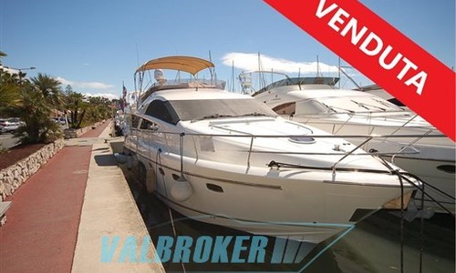 Image of Fairline Phantom 48 for sale in Italy for €355,000 (£311,106) Imperia, Liguria, Italy
