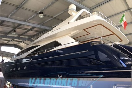 Riva 85 Opera for sale in Italy for €1,700,000 (£1,499,528)