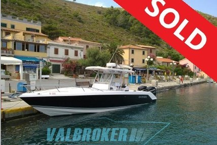 Donzi DONZI 352 ZFX for sale in Italy for €79,500 (£69,640)