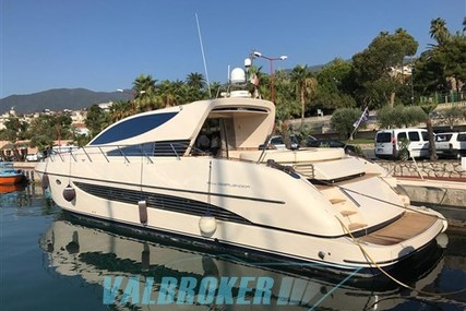 Riva 72 Splendida for sale in Italy for €495,000 (£442,098)