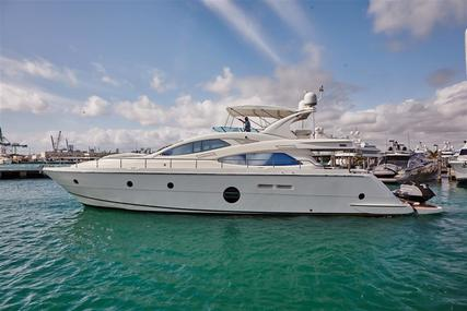 Aicon 64 Flybridge for sale in United States of America for $975,000 (£741,874)
