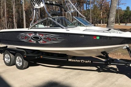 Mastercraft X9 for sale in United States of America for $33,400 (£25,209)