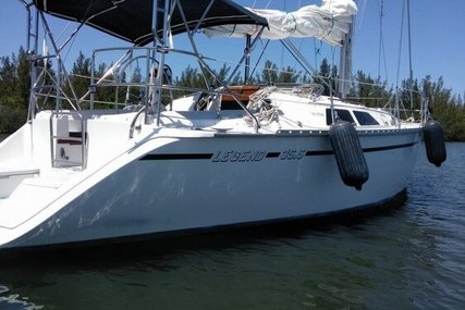 Hunter 35 for sale in United States of America for $38,900 (£29,231)