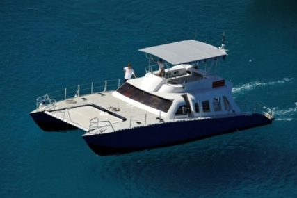 Custom Built 48 DIVE BOAT for sale in Saint Martin for €199,000 (£178,682)