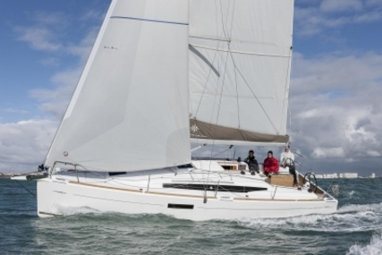 Jeanneau Sun Odyssey 349 for sale in United Kingdom for £115,000