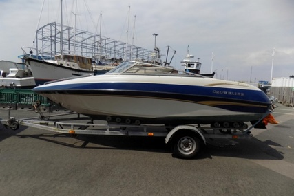 Crownline 180 for sale in United Kingdom for £7,500