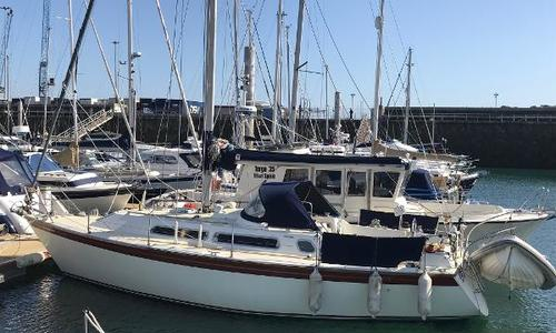 Image of Westerly Falcon 34 for sale in Guernsey and Alderney for £25,000 St Peter Port, Guernsey and Alderney
