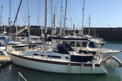 Westerly Falcon 34 for sale in Guernsey and Alderney for £27,000