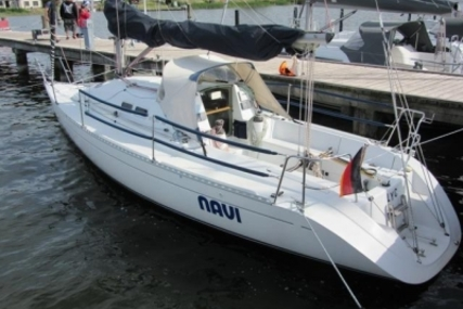 Archambault SPRINT 98 for sale in Germany for €29,900 (£26,645)