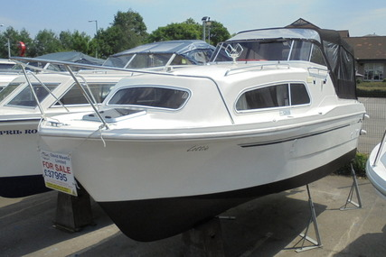 Viking Yachts 24 Wide Beam for sale in United Kingdom for £37,995