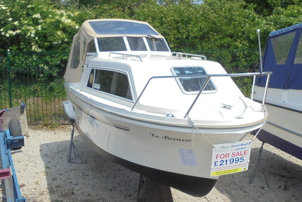 Viking Yachts 215 for sale in United Kingdom for £21,995