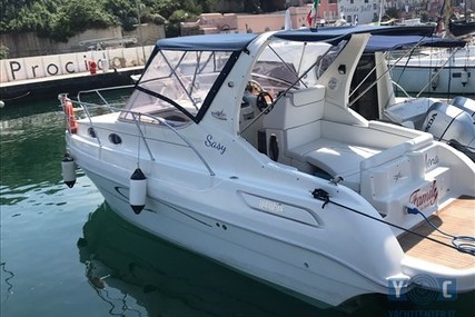 Aquamar srl aquamar 28.50 for sale in Italy for €33,000 (£29,476)